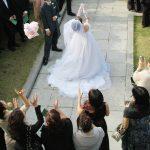 婚活パーティーの結婚率は?