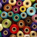 繊維工業の方との結婚生活とは